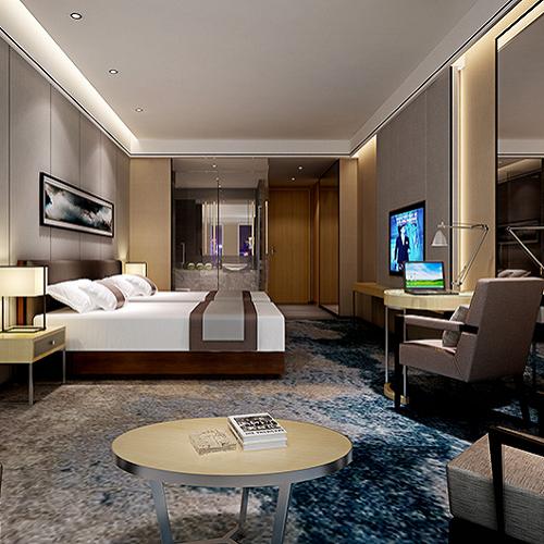 深圳商务酒店设计